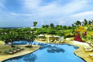 Гранд Хаят Бали