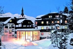 Хотел Бон Алпина