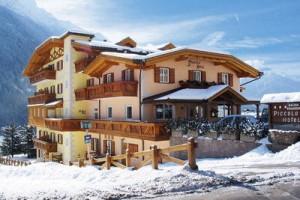 Хотел Пиколо