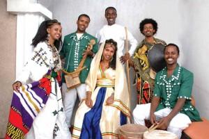 Етиопия - пътешествие из древността