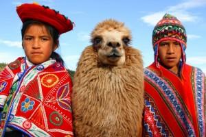 Перу - в търсене на империята на инките